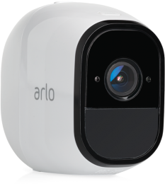 Netgear Arlo Pro camera (requires the pro base)