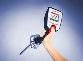 Snap 51 portable alcohol meter Anton Paar