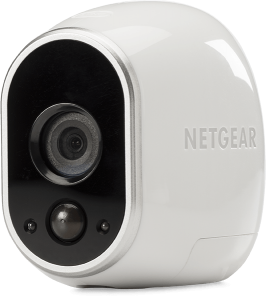 NETGEAR ARLO VMC3030 (requires the Arlo base station)