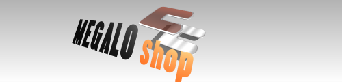 Security products - Megaloshop
